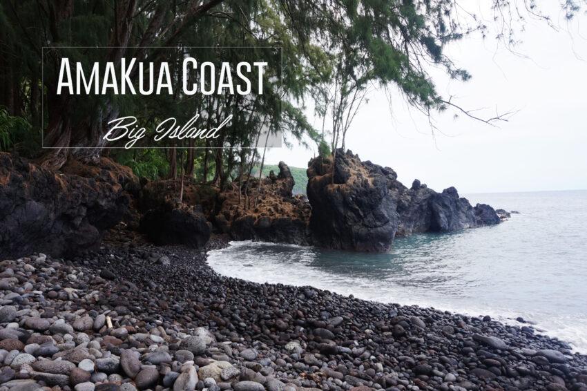 Amakua Coast