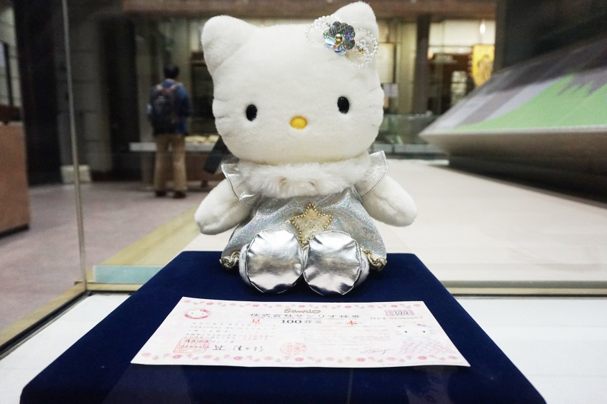 HelloKitty_bourse