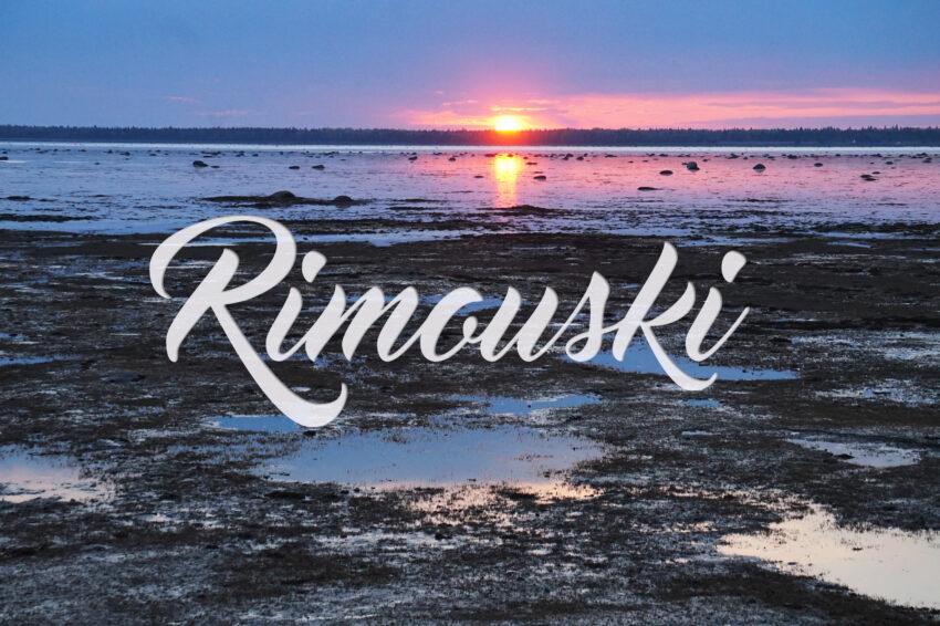 Rimouski_Quebec